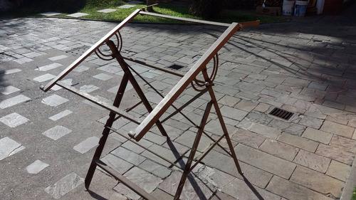 mesa de dibujo arquitecto