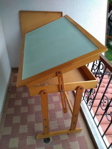 mesa de dibujo arquitectónico