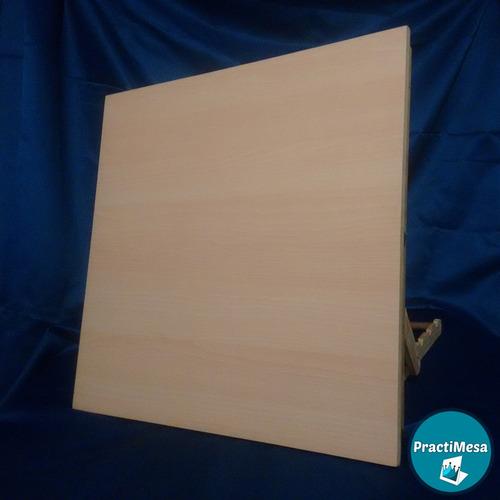 mesa de dibujo plegable (portatil)