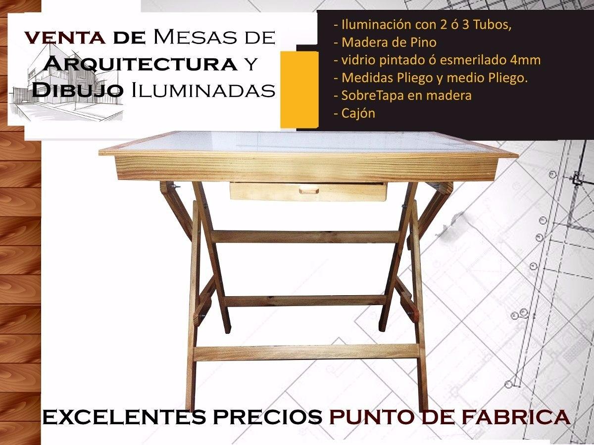 Mesa De Dibujo Arquitectura  Todo para Muebles de Escritorio en