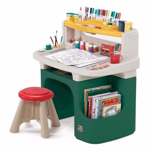 mesa de dibujos & tareas