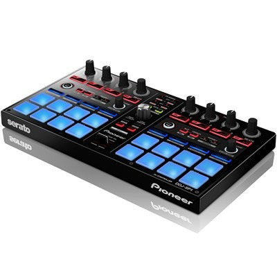 Mesa de dj controladora slip mod perfomance pads ddjsp1 nfe r em mercado livre - Mesa dj pioneer ...