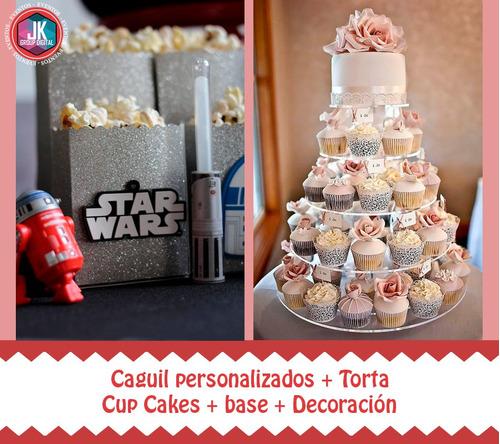 mesa de dulces, candy bar y decoraciones para fiestas