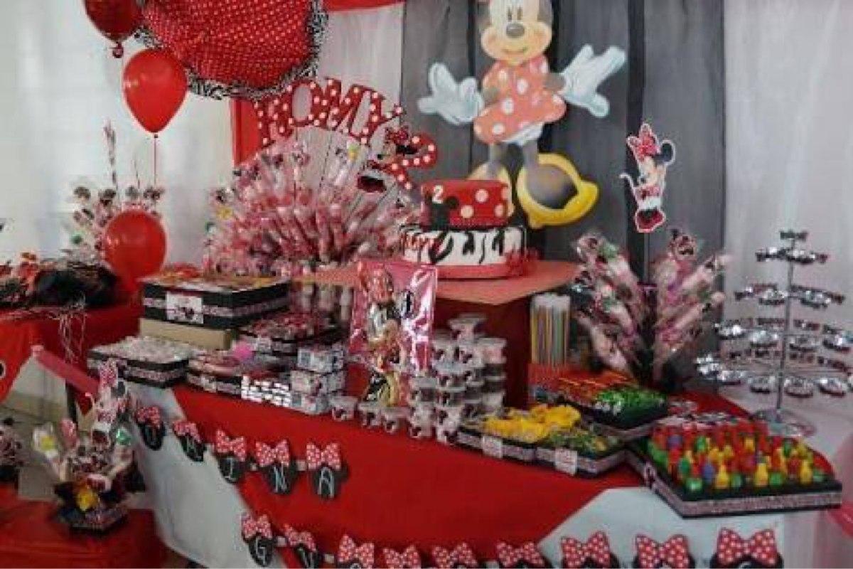 Mesa de dulces fruta postres bodas fiestas xv a os for Mesas de dulces para bodas precios