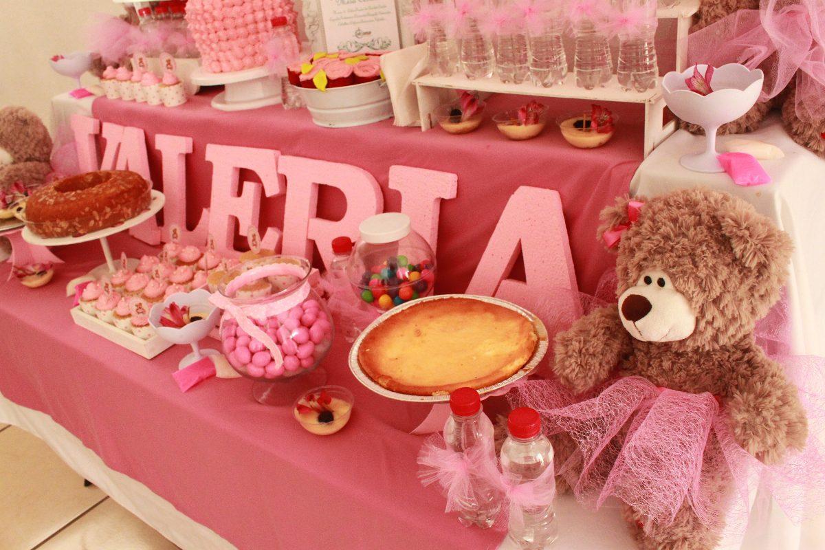 Mesa de dulces frutas postres candy bar en slp - Postres para mesa de dulces ...