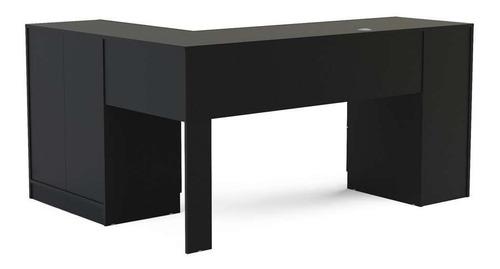 mesa de escritório espanha 2 pt 3 gv preto