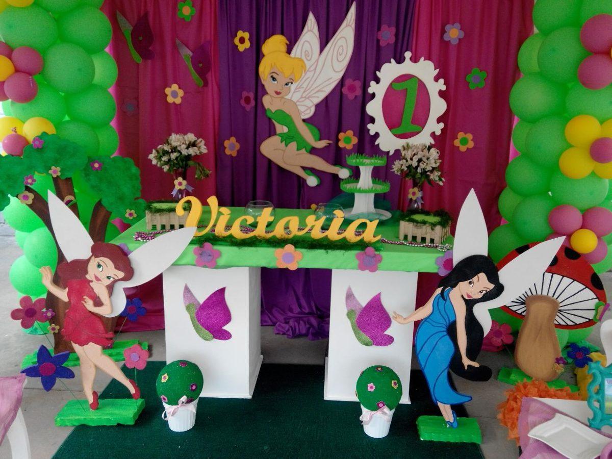 Mesa de fantasia y todo en decoracion de fiestas - Arreglos fiestas infantiles ...