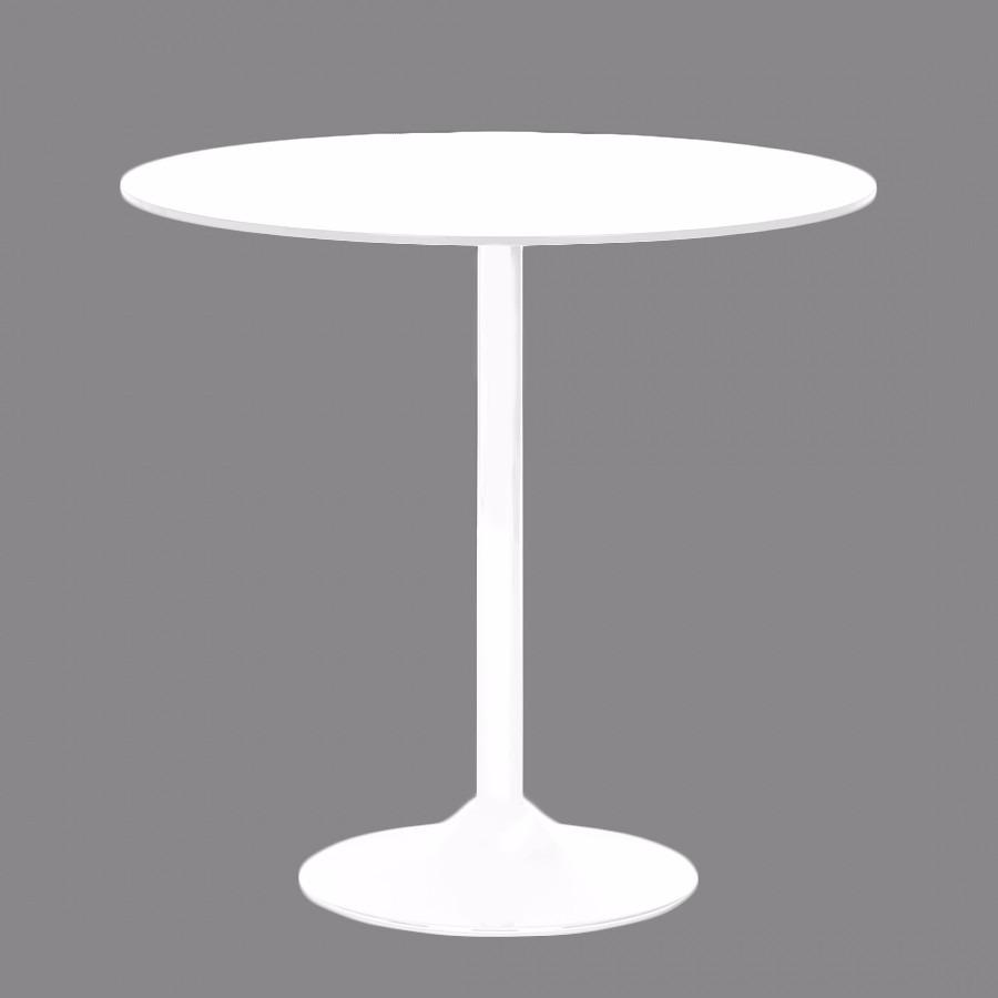 Mesa De Formica - Redonda - Moderna - Comedor - Cocina - $ 6.755,00 ...
