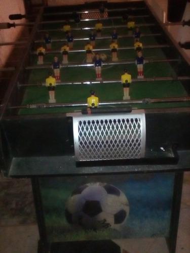 mesa de fubolito