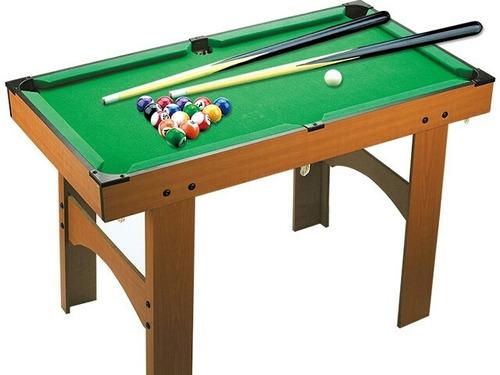 mesa de futbolito billar,cartas uno h2o, poker 500 fichas