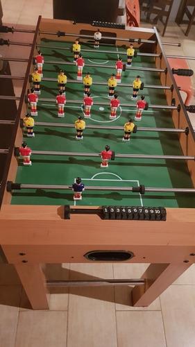 mesa de futbolito grande jeidy toys (240)