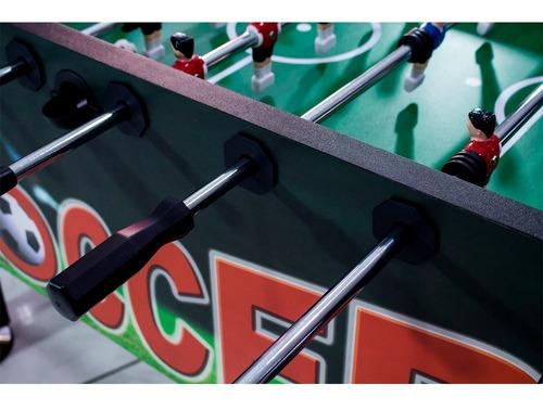 mesa de futbolito profesional torneo mundial grande tamanaco