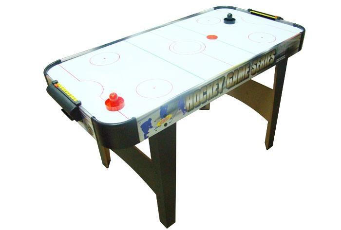 Mesa de hockey activada por aire modelo grande bs en mercado libre - Mesa de hockey de aire ...