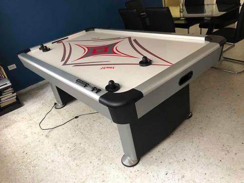 mesa de hockey aeromaxx