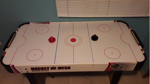 mesa de hockey air