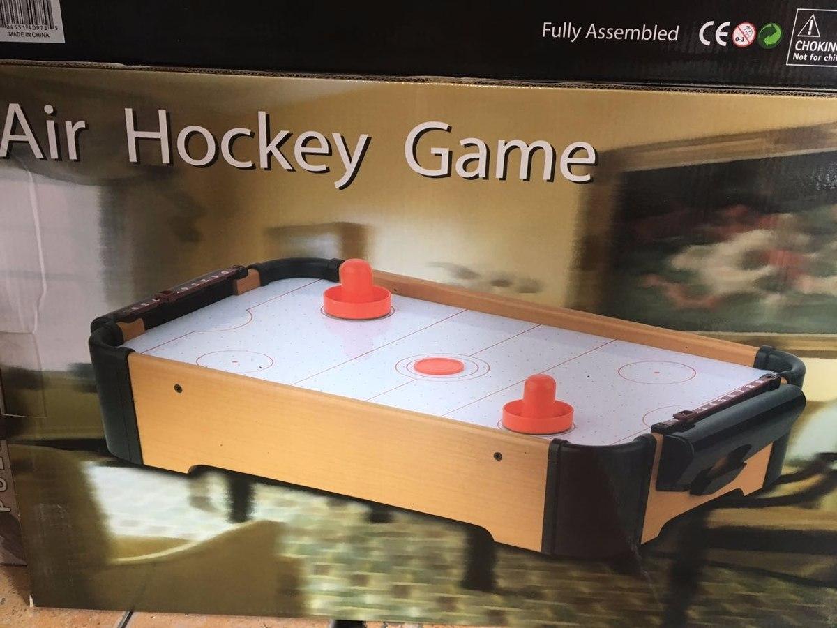Mesa de hockey air hockey game table en mercado libre - Mesa de hockey de aire ...