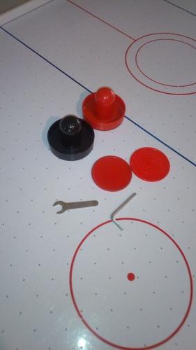 mesa de hockey air jeidy toys