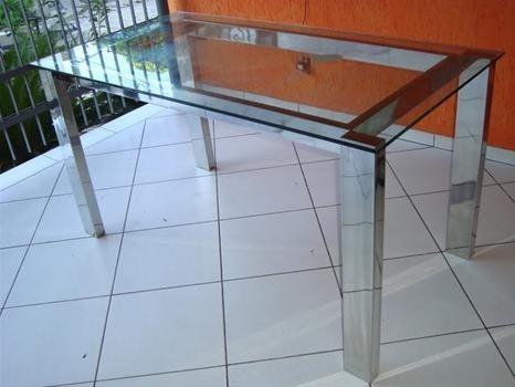 mesa de inox - varias medidas