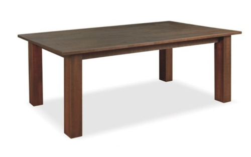 mesa de jantar de madeira flora (2000 x 1000 x 801mm, mesa +