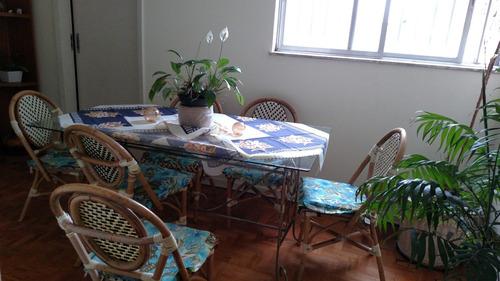 mesa de jantar usada