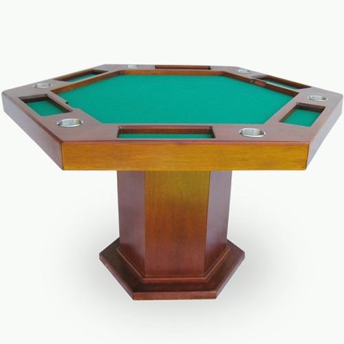 mesa de juego hexagonal marben (r)