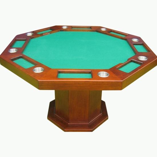 Mesa de juego octagonal marben r 10 en for Petropolis juego de mesa