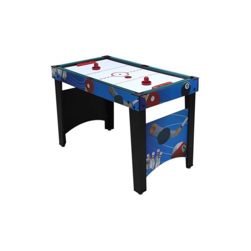 mesa de juegos 12 en 1  pool tejo metegol ajedrez 21 y más!