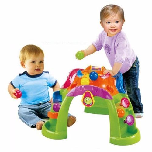 mesa de juegos petit baby