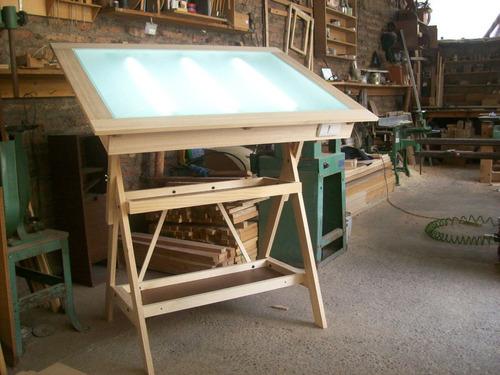 mesa de luz (arquitectos ,diseño grafico .etc)