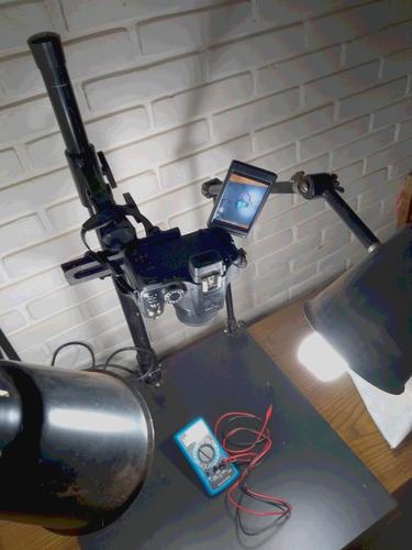 mesa de luz para fotografia amador e profissional.
