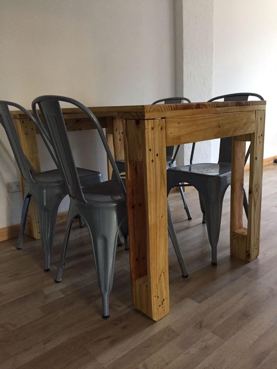 Perfecto Mesa De Comedor Para Rincón De La Cocina Ilustración - Como ...