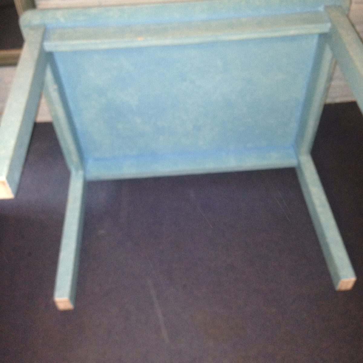 Mesa de madera para ni os 600 00 en mercado libre - Mesas madera ninos ...