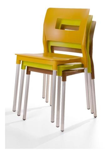 mesa de madera sillas para restaurante bar cafeteríaec75mava