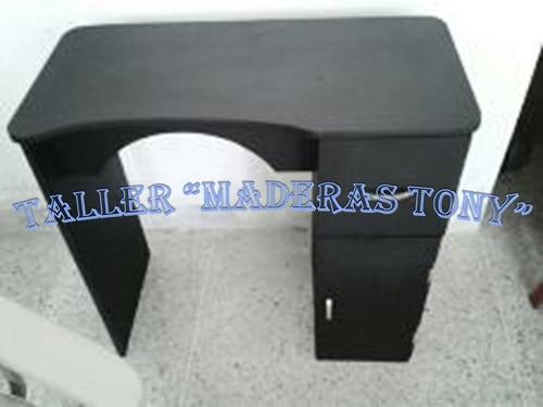 mesa de manicurista