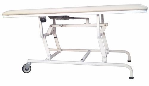mesa de masaje electrica