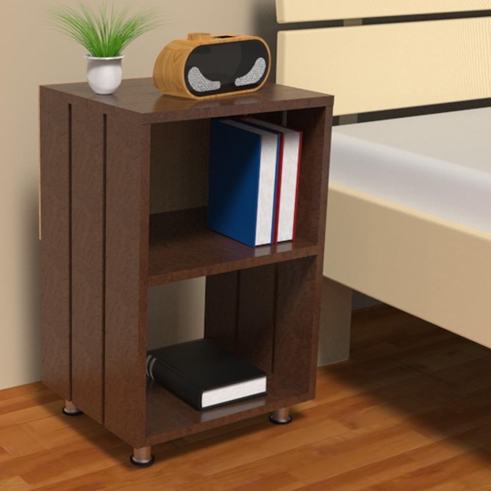 Mesa de noche en madera dos mesas promoci n envi gratis for Mesas de noche de madera