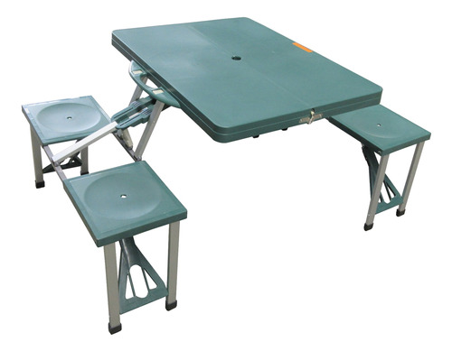 mesa de picnic plegable tlp004