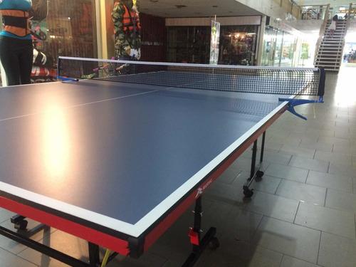 mesa de pin-pong rúnic,