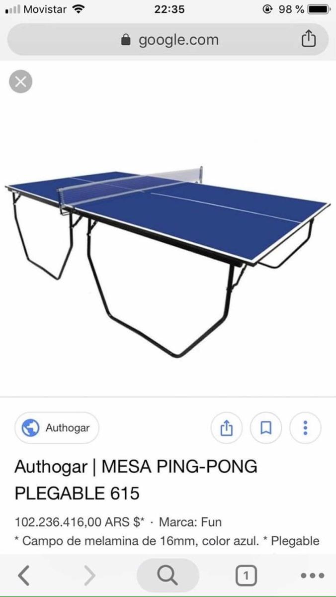 234db95c6 mesa de ping ping. Cargando zoom.
