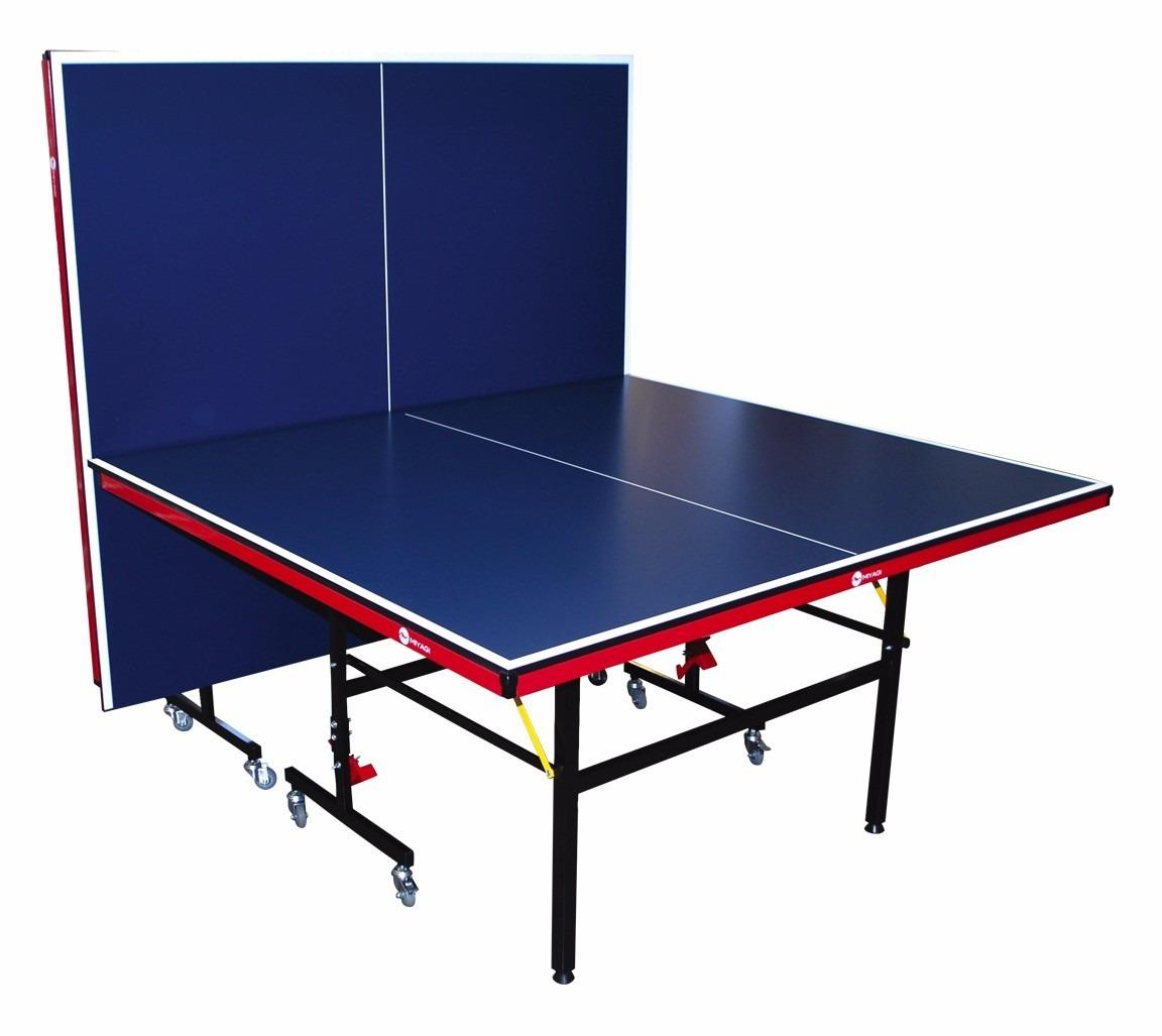 Mesa de ping pong miyagi 18 mm importada profesional en mercado libre - Mesas de pinpon ...
