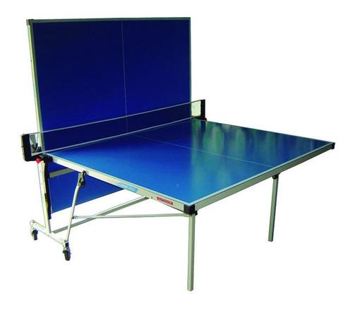 mesa de ping pong para exteriores  sunny  2016 ecom