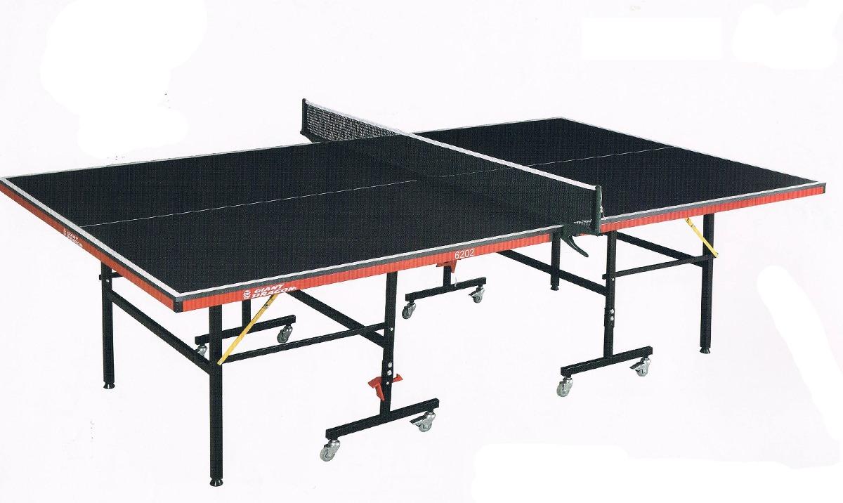 Mesa de ping pong plegable con ruedas excelente calidad en mercado libre - Mesa ping pong plegable ...
