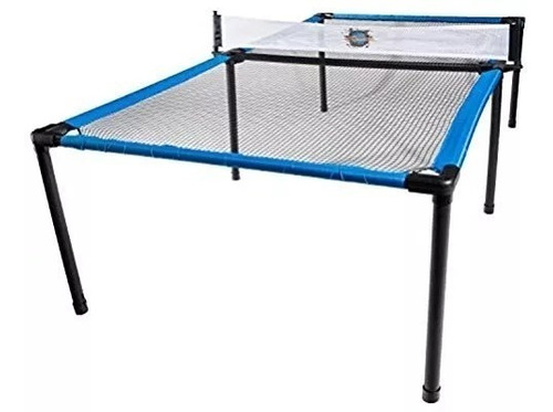 mesa de ping pong portatil para interior y exterior