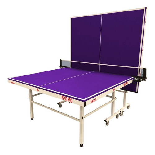 mesa de ping pong prospin & funda protectora