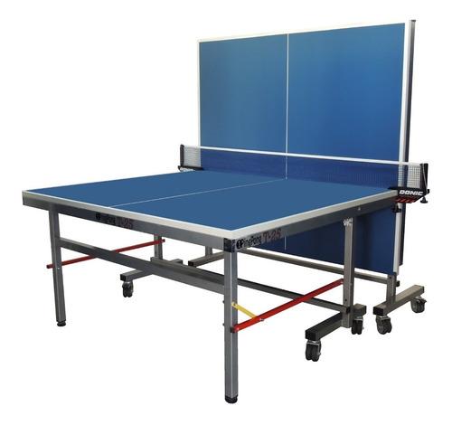 mesa de ping pong t25 competición con red * 1pingpong