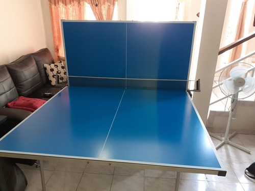 mesa de ping pong tamanaco