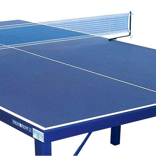 Mesa de ping pong tenis de mesa proc pio nova lacrada r for Mesa de ping pong milanuncios