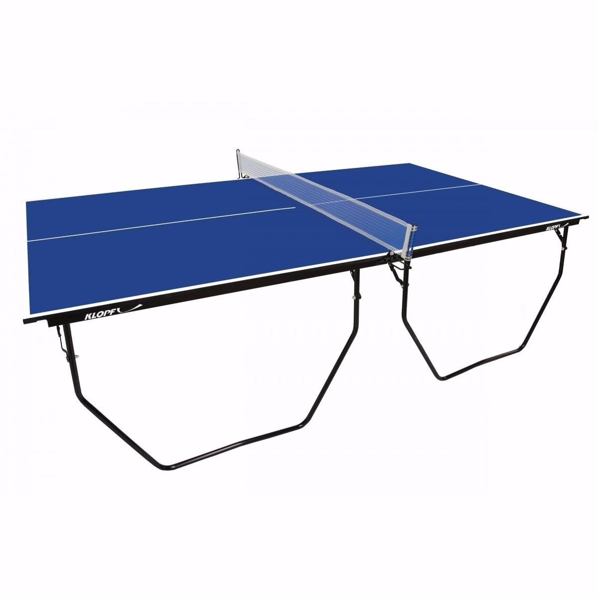 Mesa de ping pong t nis mesa klopf 1007 mdp 15mm for Mesa de ping pong milanuncios