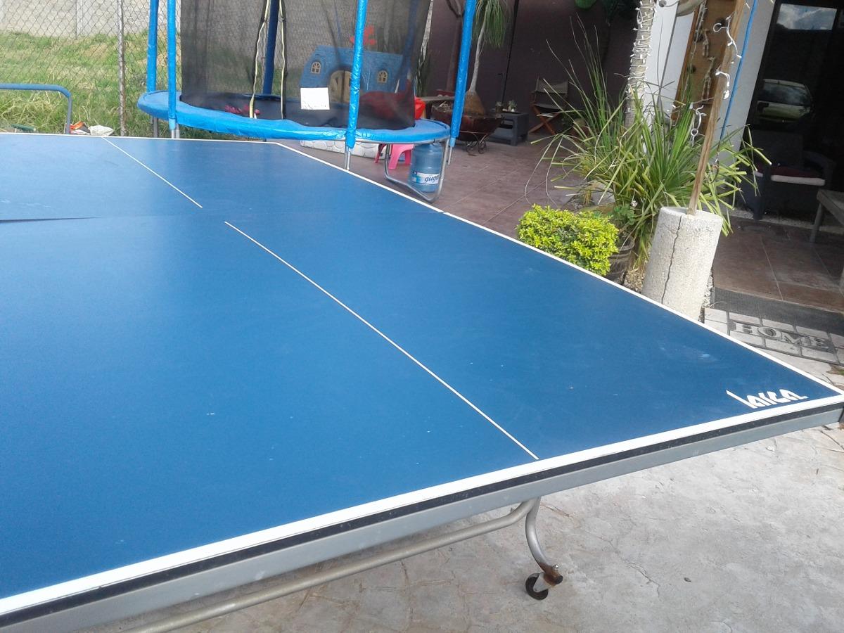 Mesa de ping pong usada 3 en mercado libre - Funda mesa ping pong ...
