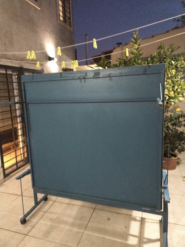 mesa de ping pong usada